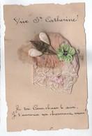 BONNET FETE SAINTE CATHERINE - FANTAISIE - Sainte-Catherine