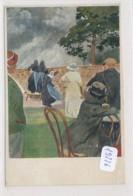 "CPA-19226 -Carte '""L'incene En Foêt ( Ste Odile)""   Dessin Spindler -Envoi Gratuit - Illustrateurs & Photographes"
