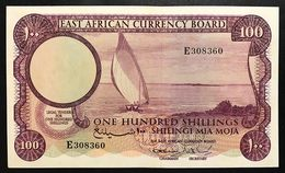 EAST AFRICA 100 Shillings  1964  Pick 48 LOTTO 2426 - Altri – Africa
