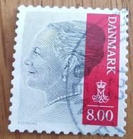 Denmark Danmark Used Stamp - Dinamarca