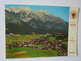 Sommererholungs Und Walfahrtsort A-6060 Absam, 632 M Wallfahrtskirche St. Michael; Erholsame Wanderwege - Autriche
