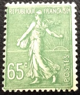 N° 234  NEUF ** SANS CHARNIÈRE ( LOT:96 ) - 1903-60 Sower - Ligned