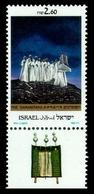 1992Israel1211Samaritens Praying On Mount Gerizim3,50 € - Israel