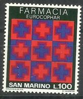 IVERT Nº 898**1975 - San Marino