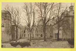 * Ecaussinnes Lalaing (Hainaut - La Wallonie) * (Edition Belge) Ecaussines Lalaing, Kasteel, Chateau Fort, Musée, Rare - Ecaussinnes