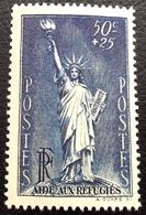 N° 352  NEUF ** SANS CHARNIÈRE ( LOT:184 ) - France