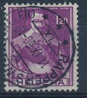 "HELVETIA - Mi Nr 383 - Cachet  ""RAPPERSDWIL (St-GALLEN)"" - (ref. 1038) - Suisse"