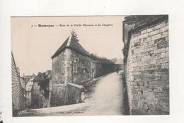 Besancon Rues De La Vieille Monnaie Et Du Chapitre - Besancon