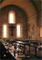 26 - Grignan - Abbaye Cistercienne De Notre-Dame D'Aiguebelle - Le Réfectoire - Carte Neuve - Voir Scans Recto-Verso - Grignan