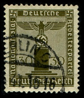 1938 Germany - Used Stamps