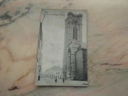 ATH: Eglise St. Julien - Ath