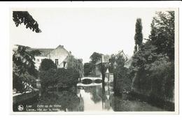 CPA - Carte Postale Belgique-Lier- Vue Sur La Nethe- VM1271 - Lier