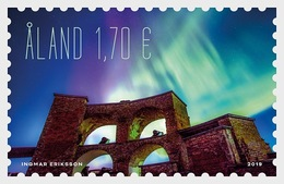 Aland - Postfris / MNH - Noorderlicht 2019 - Aland
