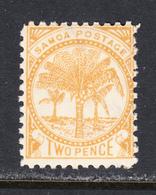 Samoa 1886-1900 Mint No Hinge, Perf 11, Sc# ,SG 59 - Samoa