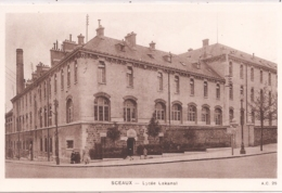 CPA - Sceaux - Lycée Lakanal - Sceaux