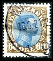 1919 Denmark - 1913-47 (Christian X)