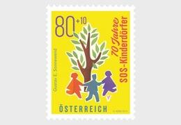 Oostenrijk / Austria - Postfris / MNH - 70 Jaar SOS Kinderdorpen 2019 - 1945-.... 2de Republiek
