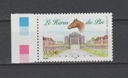 FRANCE / 2005 / Y&T N° 3808 ** : Le Haras Du Pin BdF - Gomme D'origine Intacte - France