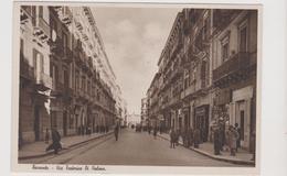 TARANTO, Lotto 3 Cartoline  - F.G.  - Anni  '1940 - Taranto