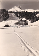 Sporthotel Auenhutte (1340 M) - Kleinwalsertal