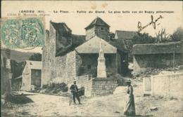 01 CONZIEU /la Place / - France
