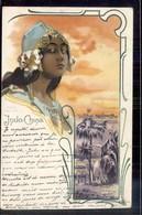 Indo China - Litho - 1901 - Chine