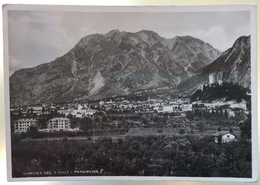 1953 GEMONA DEL FRIULI - Panorama / Udine - Autres Villes