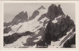 F38-082 SAINT CHRISTOPHE EN OISANS - PIC BOURCEL - GRANDE RUINE ET ROCHE MEANE - France