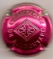 Capsule  BARFFONTARC  N° 18f - Champagne