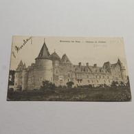 BRAIVES - Château De Fallais - Nels Série 55 N° 36 Au Verso - Braives