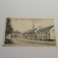 CLERMONT - La Maison Communale - Engis