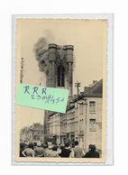 ATH  **  Incendie De La Tour Julien En 1951 **  TOP Et RRR - Ath