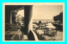 A742 / 323 35 - DINARD Vue Prise Du Gallic Hotel - Dinard