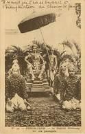 Phom Penh  Sa Majesté Monivong - Cambodge