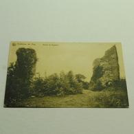BEN - AHIN - Ruines De Beaufort - Modave