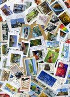 Vrac De 300 G De Timbres à Décoller D'ALLEMAGNE - Lots & Kiloware (mixtures) - Min. 1000 Stamps