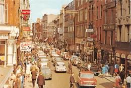 Irlande - DUBLIN - Grafton Street - Automobiles - Dublin