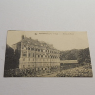 VIERSEET - BARSE - Château De Vierset - Modave