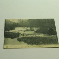 VIERSET - BARSE - Le Hoyoux à Barse, Cascade De Roiseux - Modave