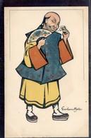 Japan China ? - Eraham Hyde - 1915 - Chine