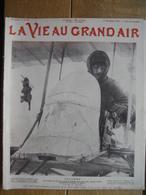 1909 DE MOURMELON A CHALONS PAR LES AIRS/BOXE / JIM STEWART-SID RUSSELL/ESCRIME  LA FLECHE HUMAINE/PNEUMATIQUE KEMPSHALL - Livres, BD, Revues