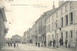 * LA GENDARMERIE - Joinville