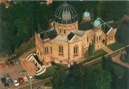 Cpsm -     Saint Avold - Basilique   Notre Dame          Ah936 - Saint-Avold