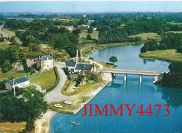 CPM - Vue Aérienne - Vallée De L'Isac à Saint Clair - PLESSE Canton De Ponchâteau 44 Loire Atlantique - Edit.CIM COMBIER - Pontchâteau