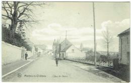 Merbes-le-Château. Rue St.-Martin. - Merbes-le-Château