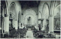 Merbes-le-Château. L'Eglise. - Merbes-le-Château