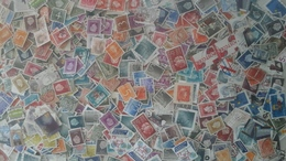 Pays-Bas - Petit Lot De +/- 2250 Timbres° - Toutes époques - Vrac (min 1000 Timbres)
