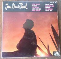 33 T 25 CM  JEAN CLAUDE PASCAL    --  SATAN M'A DIT - Vinyles