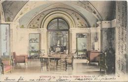 RANDAN, Les Salons Du Chateau - Autres Communes