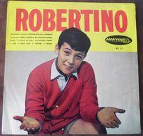 33 T 25 CM  ROBERTINO    --  AVE MARIA - Autres - Musique Française